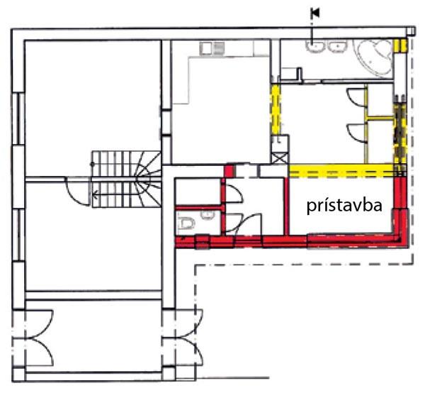 Vinohradnícky dom v Pezinku