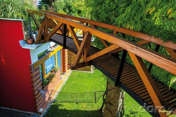 """""""Architektonický koncept? Dom ako"""