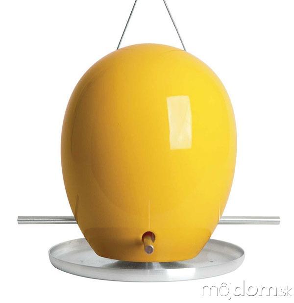 Kŕmidlo Egg Bird Feeder