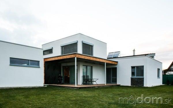 M-House, s. r. o