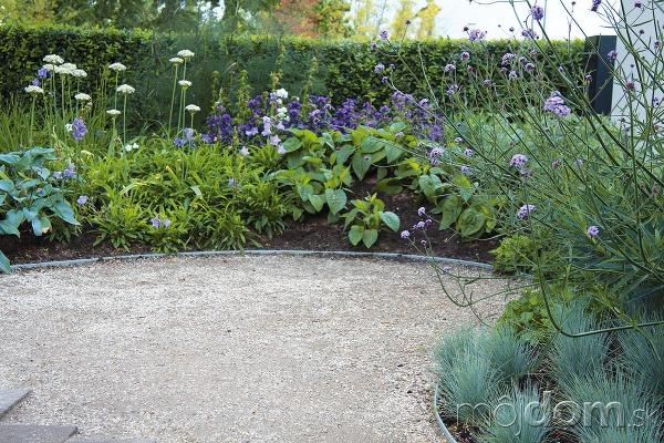 Rozhodnutie osloviť záhradného architekta