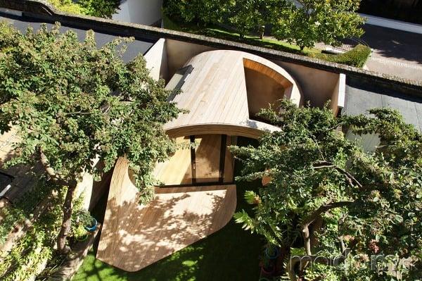 Záhradný domček, aký ste