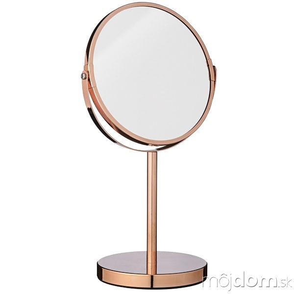 Obojstranné zrkadlo Copper od