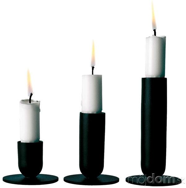 Stojany na sviečky Luster