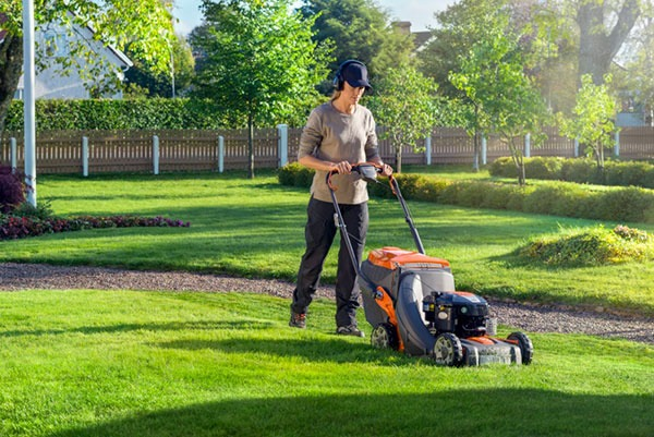 Praktický pomocník do záhrady