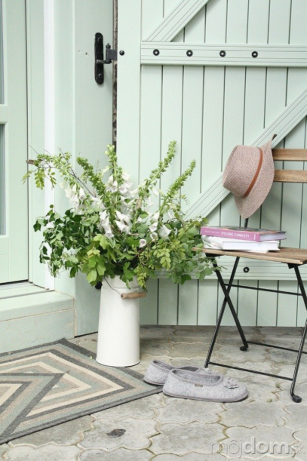 Nádherné uvoľnené kytice a