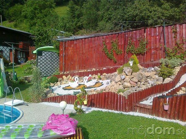 VÁŠ TIP: Premena záhrady