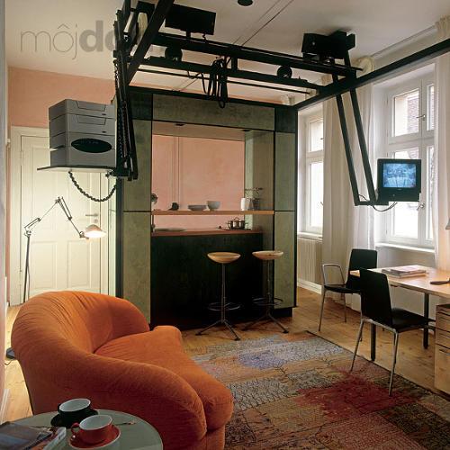 c57405d39 Vynálezy do malého priestoru – galéria | Mojdom.sk