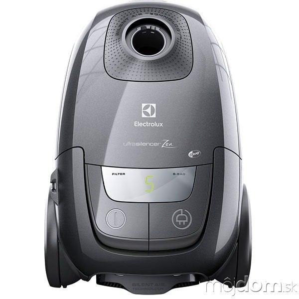 Electrolux Ultrasilencer Zen Deluxe