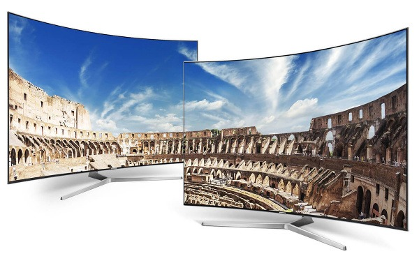 """af5772add Samsung QLED TV získali ako prvé označenie """"100% objem farieb ..."""