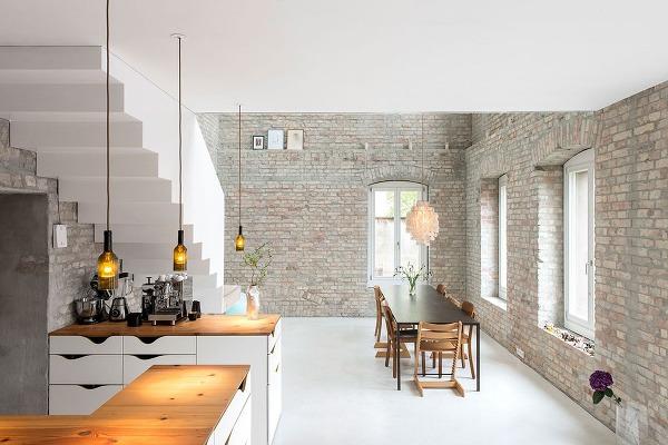 Nádherný rodinný dom zrekonštruovali