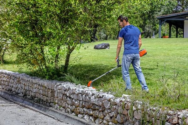 Nové technológie na záhrade