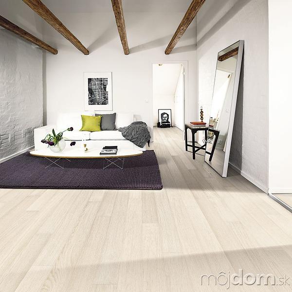 Drevo Dyhovaná podlaha Kährs
