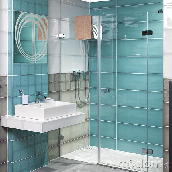 Veľkoformátová kúpeľňová séria Granny