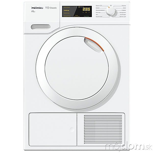 Miele TDB130WP Eco
