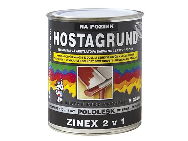Hostagrund zinex 2v1