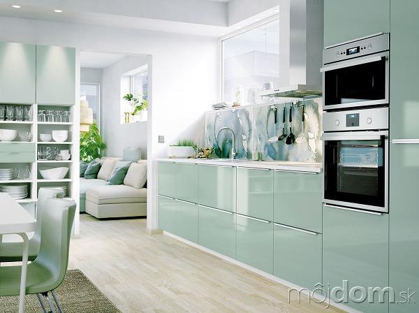 d4bd6a2eac48 Ako na rekonštrukciu kuchyne  13 rád