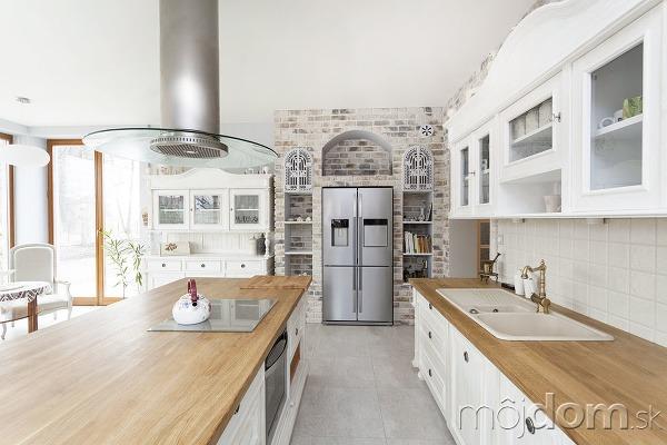 e5194a9491713 Ako na rekonštrukciu kuchyne: 13 rád, ktoré vám pomôžu pri plánovaní ...
