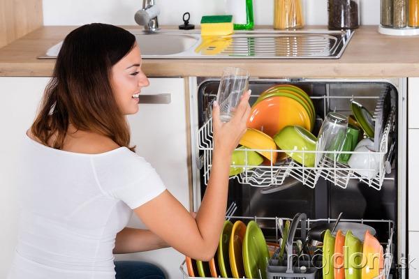 Ak chcete čisté riady,
