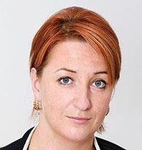 Monika Janíčková Hanzesová, oblastná