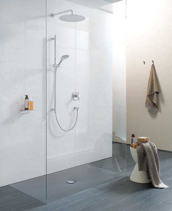 Moderné stvárnenia kúpeľne prajú