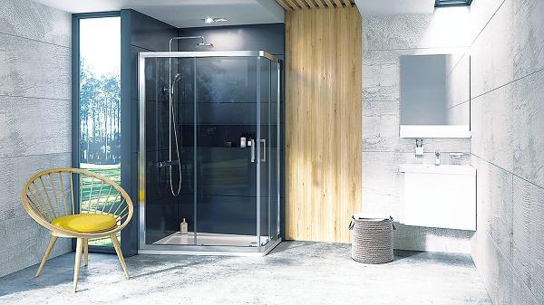Sprchový kút 10AP4 s