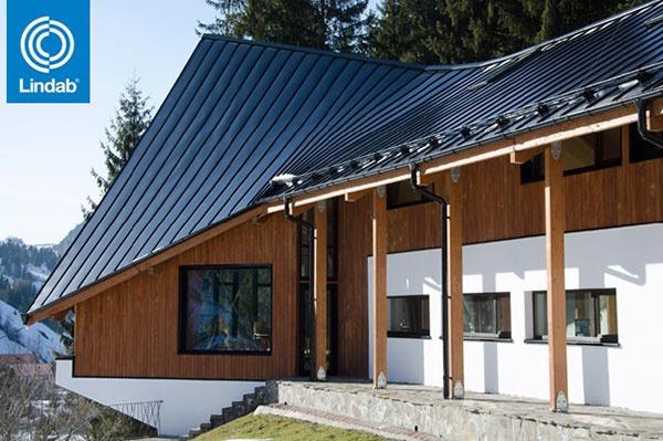 Výnimočná a bezpečná strecha