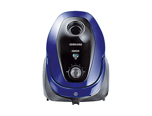 Samsung VC07M25H0WB