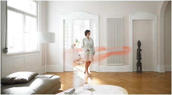 Zdravšie teplo s radiátormi