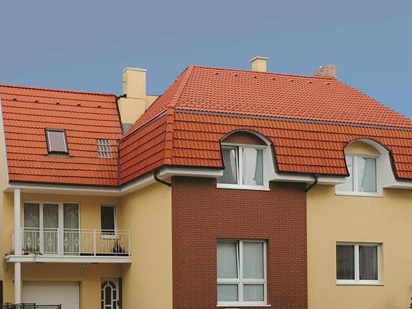 Akciová cena na strechu