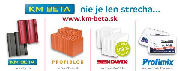 KMB SENDWIX - moderný