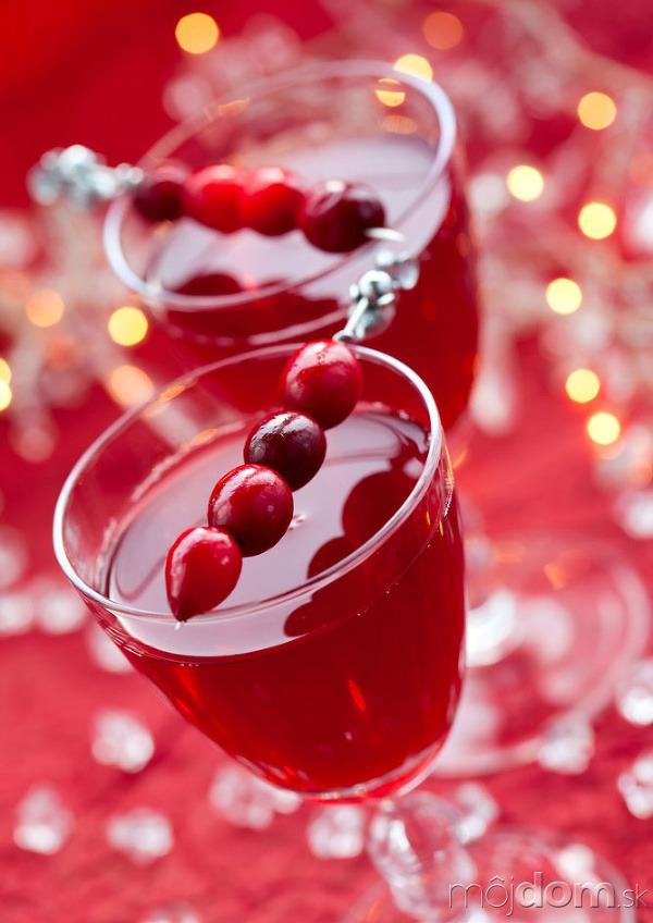 Vianočné nápoje, ktoré musíte