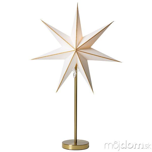 Stolová lampa Linje gold/Kalix