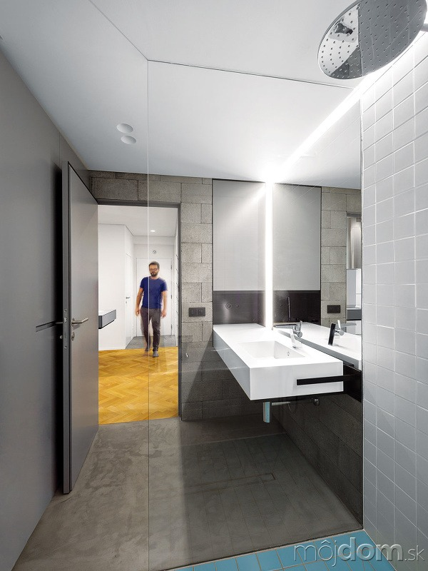 Nová kúpeľňa dostala viac