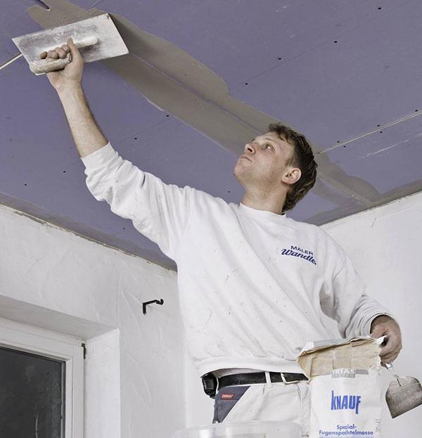 Rekonštrukciu interiéru môžete robiť