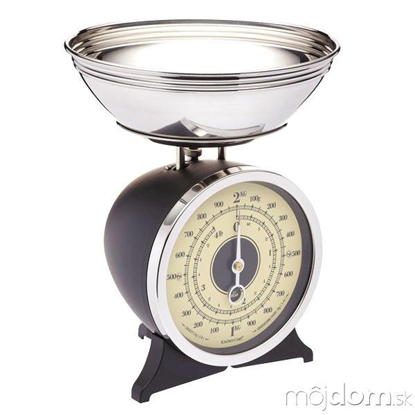 Mechanická váha do kuchyne