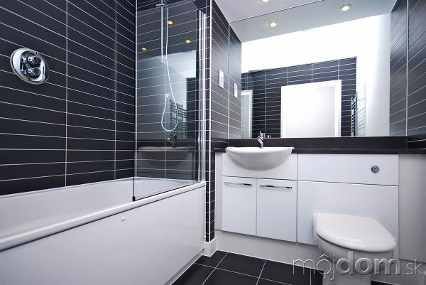 Najnovší trend v kúpeľni: