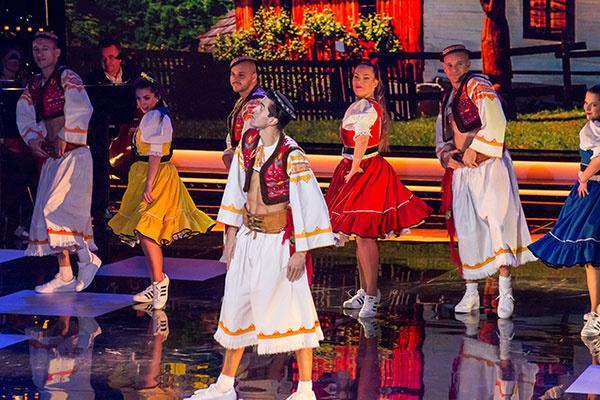 Tanečníci z Old School