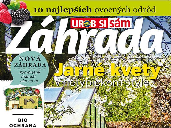 Prvé tohtoročné vydanie časopisu