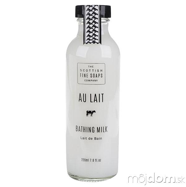 Mlieko do kúpeľa Au