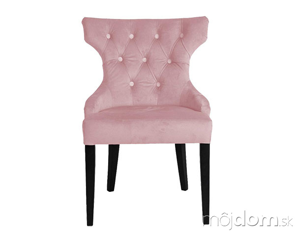Stolička Caprice Glam Velvet