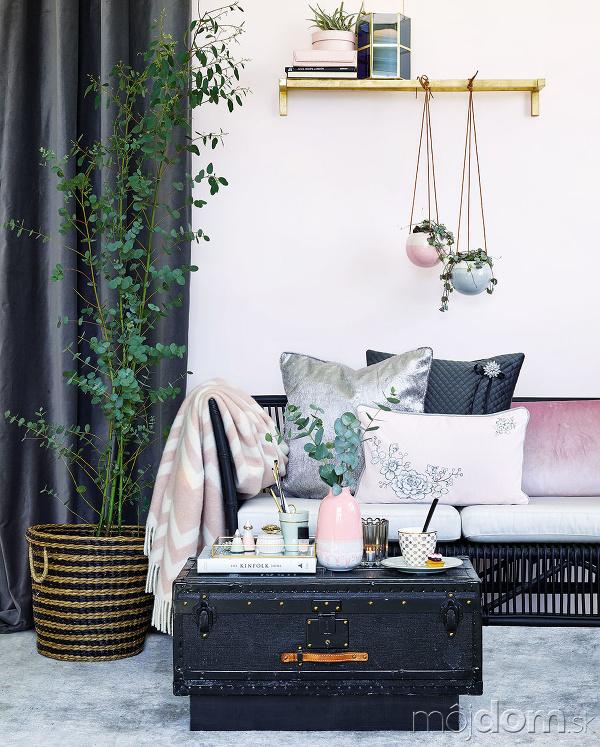 Obývačka či spálňa? Vneste