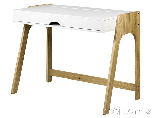 Písací stôl Aura od