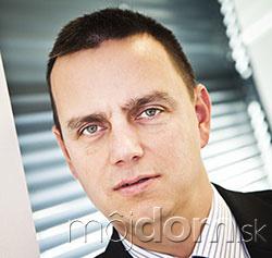 Branislav Sedilek,  manažér