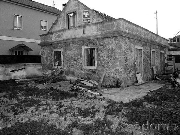 Rybárov dom