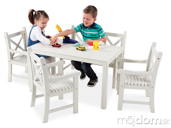 Detský nábytok Mickey Zabudnite