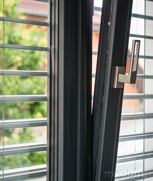 Umyte si okná, aby