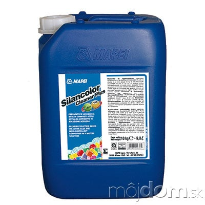 Silancolor® Cleaner Plus