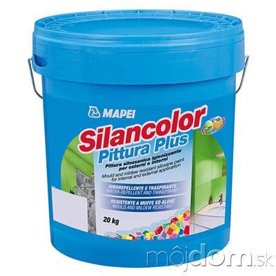 Silancolor® Pittura Plus