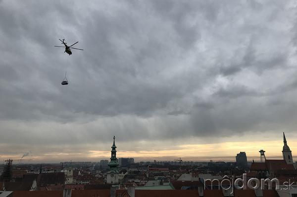 Slovenské mikrodomy už kupujú